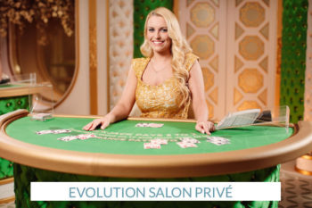 evolution salon prive
