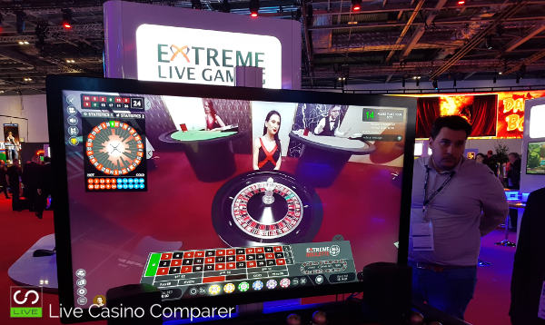 extreme live gaming 360