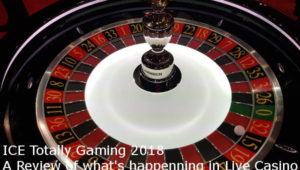 review of live casino in 2018