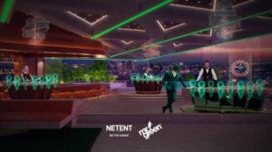 netent Live casino live beyond live