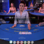 Unlimited Blackjack with Auto Splits