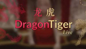 evolution launch dragon tiger