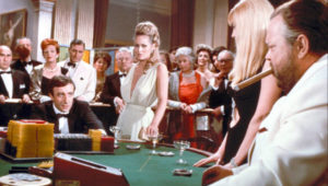 5 things you didn't know about Baccarat