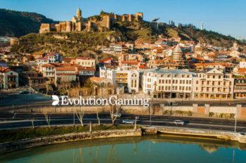 Live Casino Studio in Tbilisi Georgia