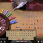Medialive Diamond Palace Roulette