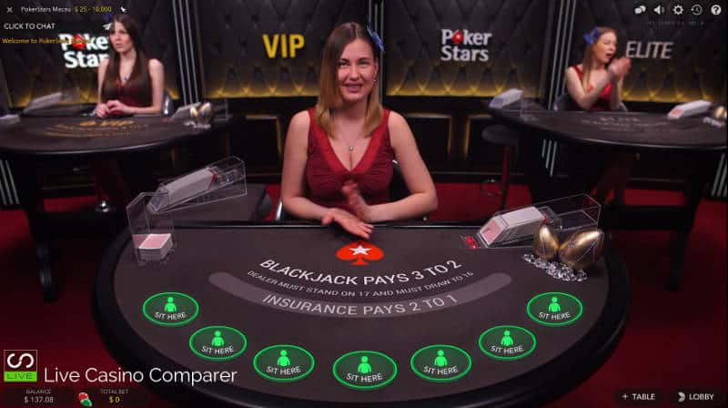 Poker star live blackjack bon de reduction geant casino a imprimer