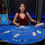 Pokerstars Festival Blackjack