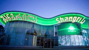 Shangri La Casino in Tbilisi