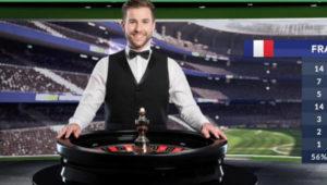 netent live sports roulette