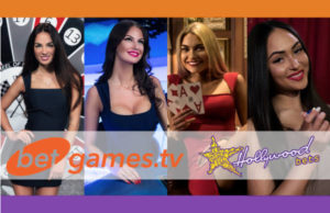 betgames.tv partners with hollywoodbets