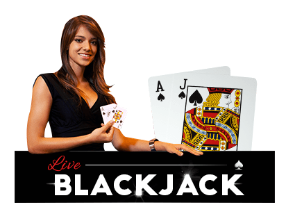 Free live blackjack