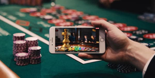 foxwoods live roulette on mobile