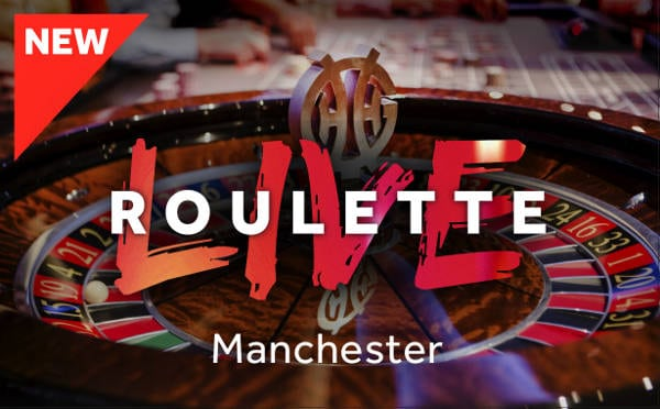 Genting Live Roulette Manchester