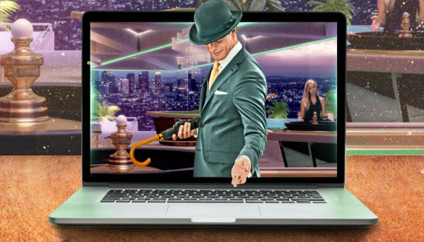 mr green june live casino promotions