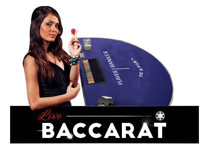 free live baccarat