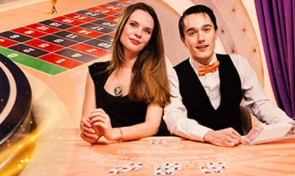 Leo Vegas 10 x £1000 voucher Prize Draw