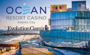Live Casino Games at Ocean Resort Casino USA
