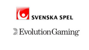 Evolution Gaming to partner with Svenska Spel