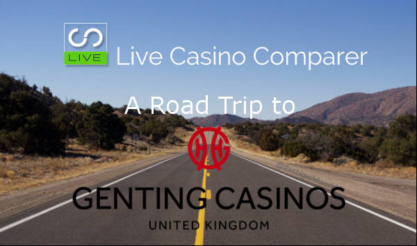 genting dual play roulette road trip