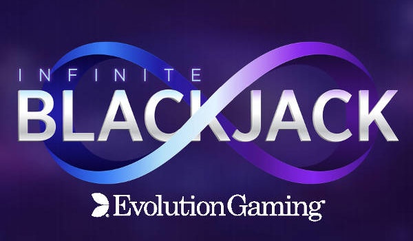evolution infinite blackjack