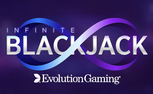 evolution infinite blackjack