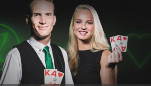 Unibet Monday Live Casino Tournament