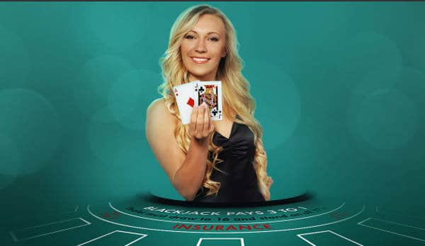 Bet365 Live Blackjack Cashback