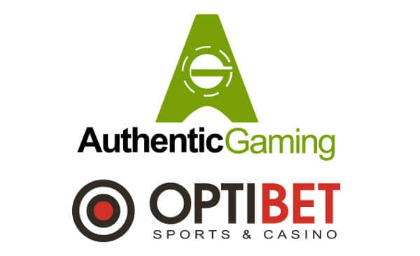 authentic gaming enters latvian & Estonian markets