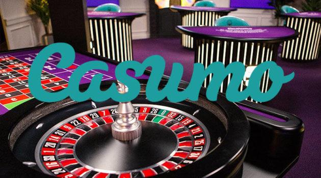 casumo live casino