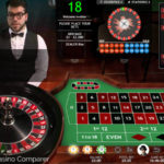 extreme Classic Deluxe Roulette
