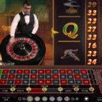 extreme Da Vincis treasure roulette