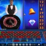 extreme diamond strike roulette