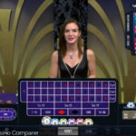lucky streak roulette