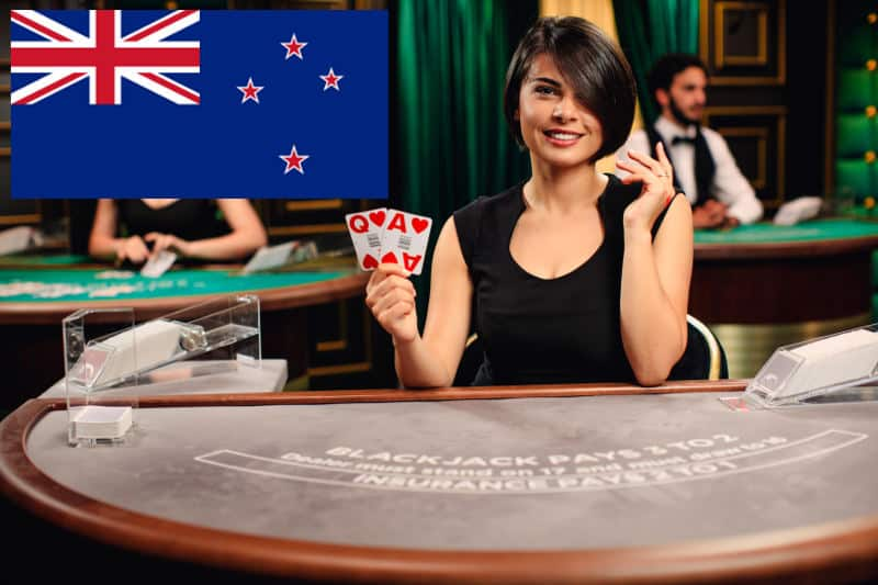 best new zealand live casinos