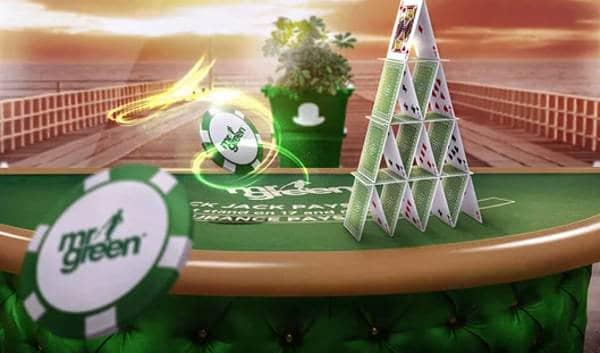 mr green october 2018 live casino promotions streak bonus