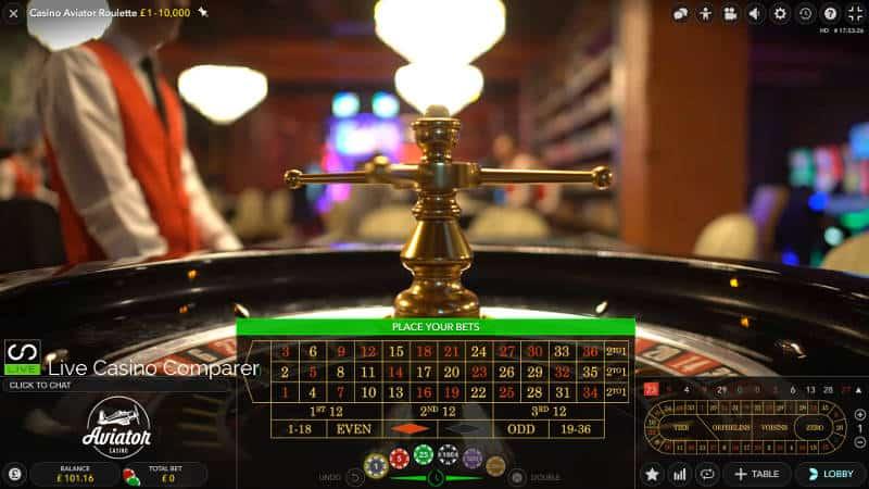 Aviator casino online