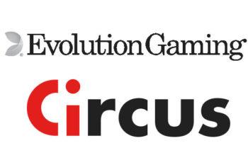 live Casino Studio for Belgium Circus TV