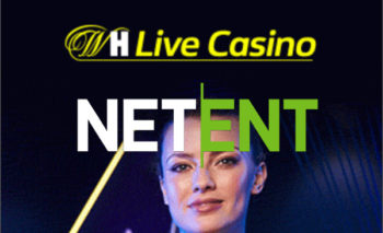 William Hill adds NetEnt Live