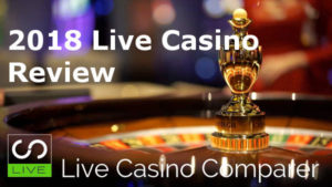2018 live casino review