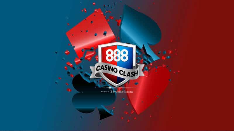 888 Casino Crush