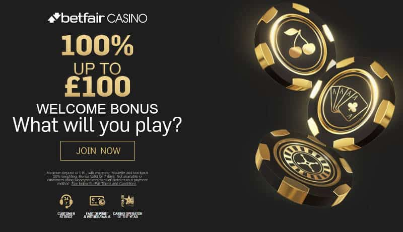 low stakes live roulette betfair offer