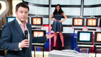 Evolution Launches New Live Games Deal or No Deal