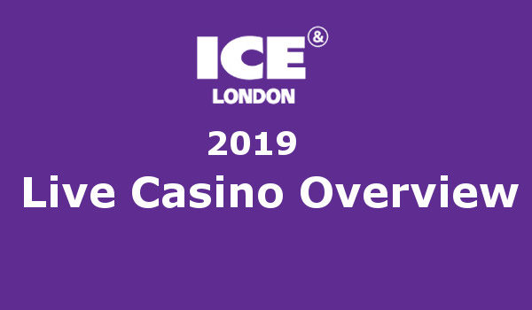 ice 2019 live casino review