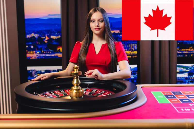 best canadian live casinos