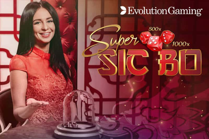 evolution super sic bo