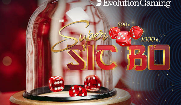 evolution launches super sic bo