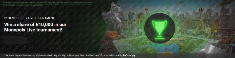 unibet monopoly promotion