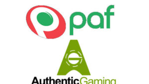 paf adds authentic gaming