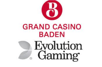 Grand Casino Baden Logo