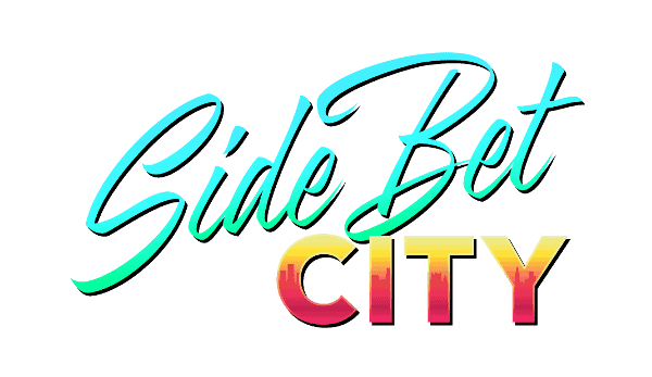 side bet city poker logo